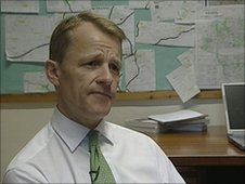 David Laws