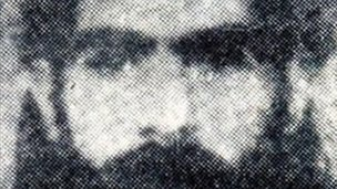 Undated file photo of Taliban leader Mullah Omar