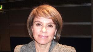Jeanine Pires, head of Brasil 2016