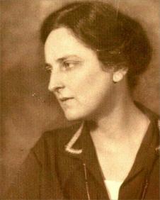 Dr Dorothy Wegle
