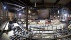 RST Auditorium under construction.