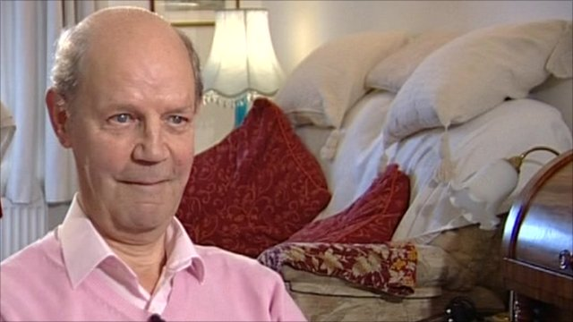 Brian Cant