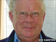 Ken Hampton