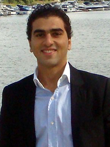 Youssef Beshay, NDP supporter
