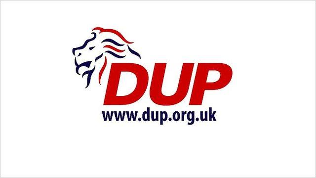 democratic unionist party - photo #4