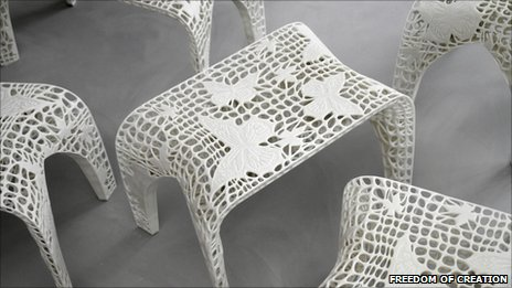 Image: 3D Printer