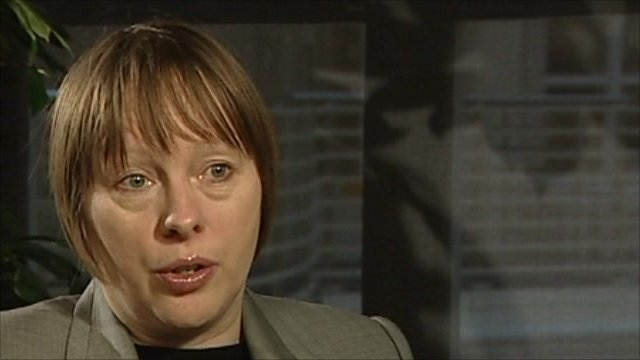 Shadow Transport Secretary Maria Eagle