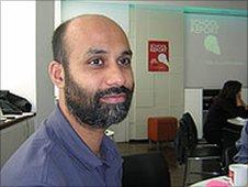 Alim Shaikh