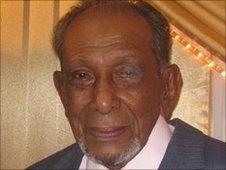 Mohammad Anwar Elahee