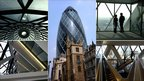 30 St Mary Axe - Swiss Re building