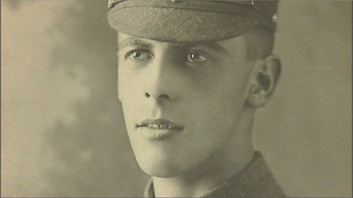 Private Fred Noakes