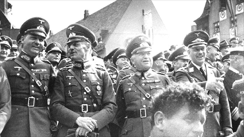 Popular Nazi Regime Books
