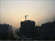 Wuxi New Town