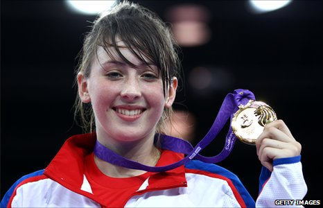 Jade Jones