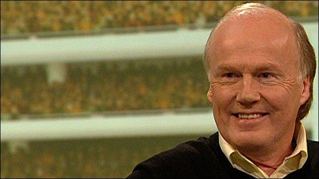 Former FA executive director David Davies