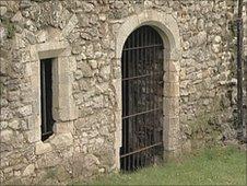 Southampton's medieval vaults
