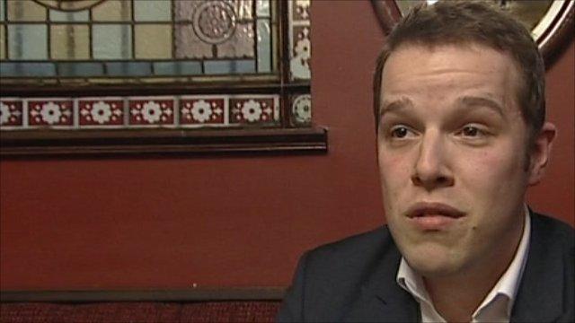 Liberal Democrat councillor