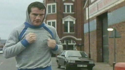 BBC Sport - Boxing - The Steve Sims Story (1983)