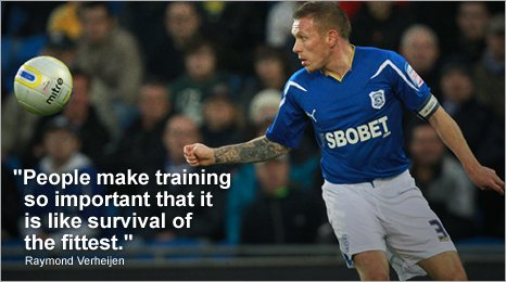 Craig Bellamy graphic