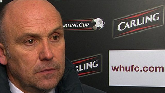 Manchester United assistant boss Mike Phelan