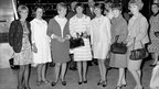 England 1966 team wives