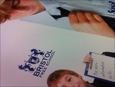 Bristol Free School prospectus