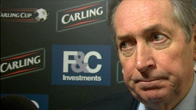 Gerard Houllier