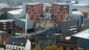 Wrexham City Status | RM.