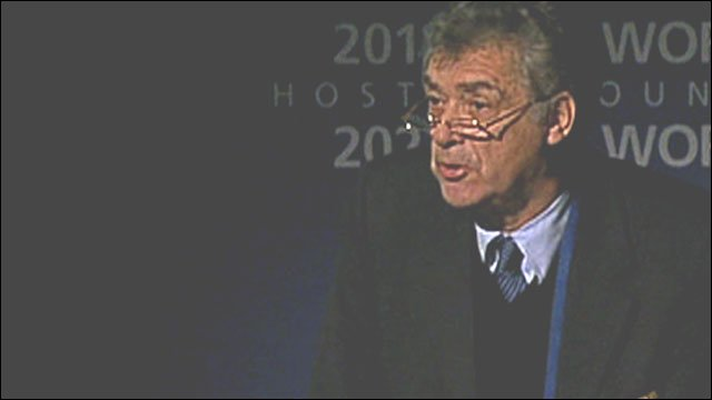 Gilberto Madail