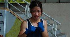 MC Mary Kom