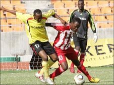 Uganda take on Kenya at Cecafa Cup