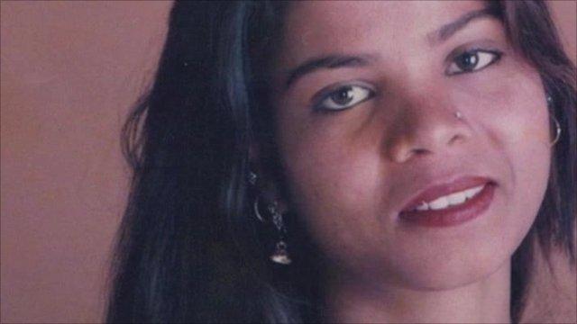 Aasiya Bibi