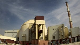 Iran says it is getting around UN sanctions by producing uranium domestically