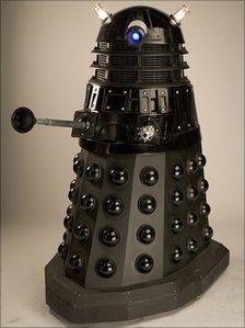 A Dalek - file pic