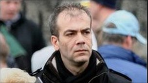 Colin Duffy