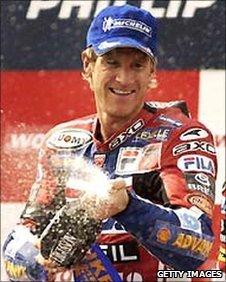 Hodgson's winning streak extends to nine races