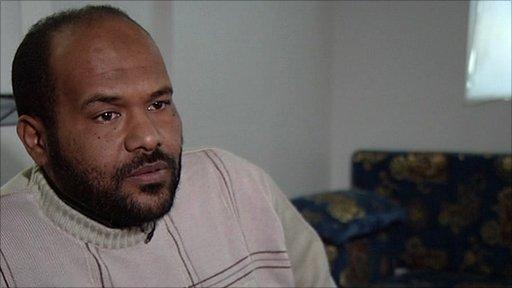 Nasser al-Bahri
