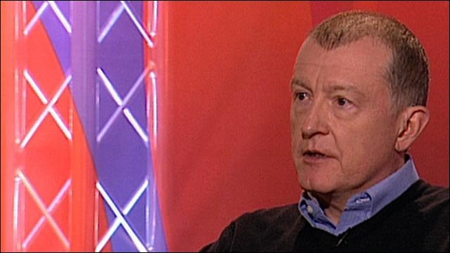 BBC snooker experts on Stephen Hendry's cue problems