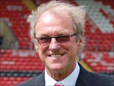 Bob Dorrian