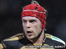 Alun Wyn Jones