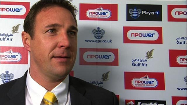 Malky Mackay demands Watford consistency after QPR win