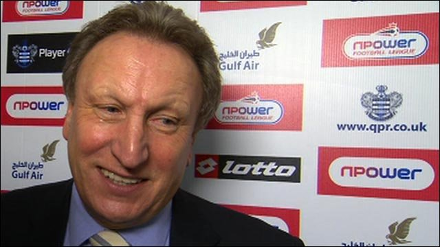 Neil Warnock rages against officials after Watford loss