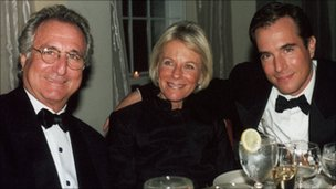Bernard Madoff son found hanged in New York ( Bernard Madoff $65bn Ponzi scheme collapsed)