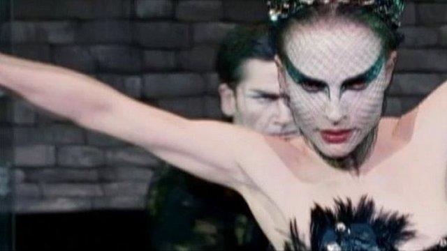 natalie portman ballet photos. Natalie Portman has