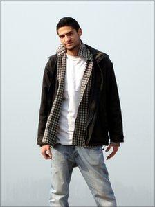 Roushan Illahi, aka MC Kash