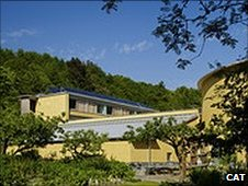Wales Institute for Sustainable Education