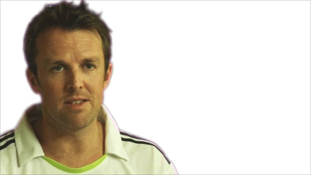 Sports Personality of the Year contender Graeme Swann