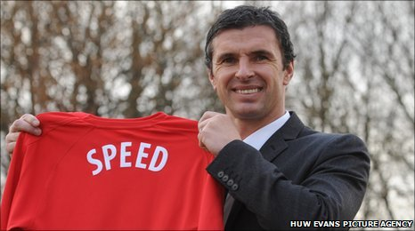 Gary Speed: photo linked from bbc.co.uk/huw evans