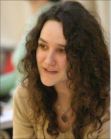 Rachel Kavanaugh