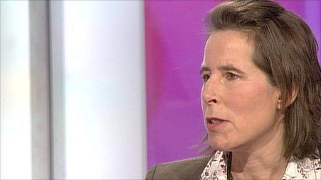 Rachel Halvorsen